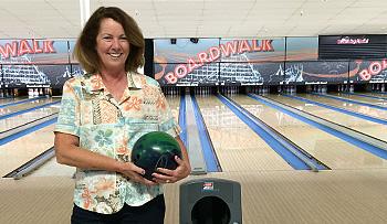 Bowling essay contest
