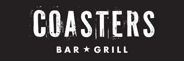 Coasters Bar & Grill logo