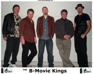The B-Movie Kings