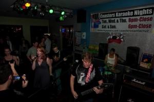 Los Karaoke Boys