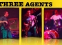 Three Agents