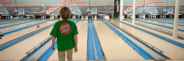 Free Learn-to-Bowl Workshop for Kids!