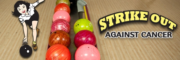 Strike Out Against Cancer