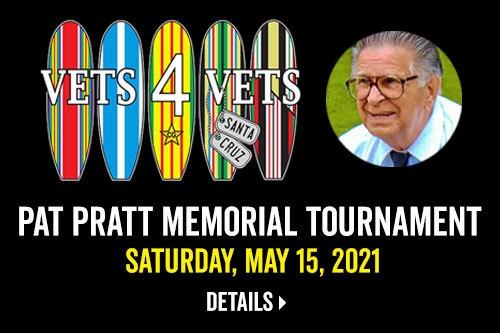 Pat Pratt Memorial Tournament