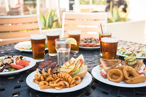 Coasters Outdoor Dining